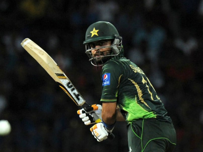 Pakistan's Ahmed Shehzad Invites Questions From Fans, Gets Brutally Trolled Instead