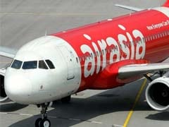 "Hit By Virus, AirAsia Shares Tumble, Future In ""Significant Doubt"""