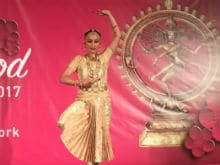 Rajinikanth's Daughter Aishwaryaa Dhanush's Bharatanatyam Performance At UN Criticized