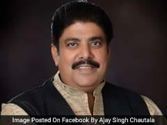 Will Contest From All 10 Seats In Haryana Next Year: Ajay Chautala