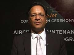 India Can Build Its Own 'Etihads, Emirates, Qatars': SpiceJet's Ajay Singh