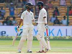 Highlights, India vs Australia, 2nd Test, Bengaluru: Pujara, Rahane Lead Hosts' Resistance