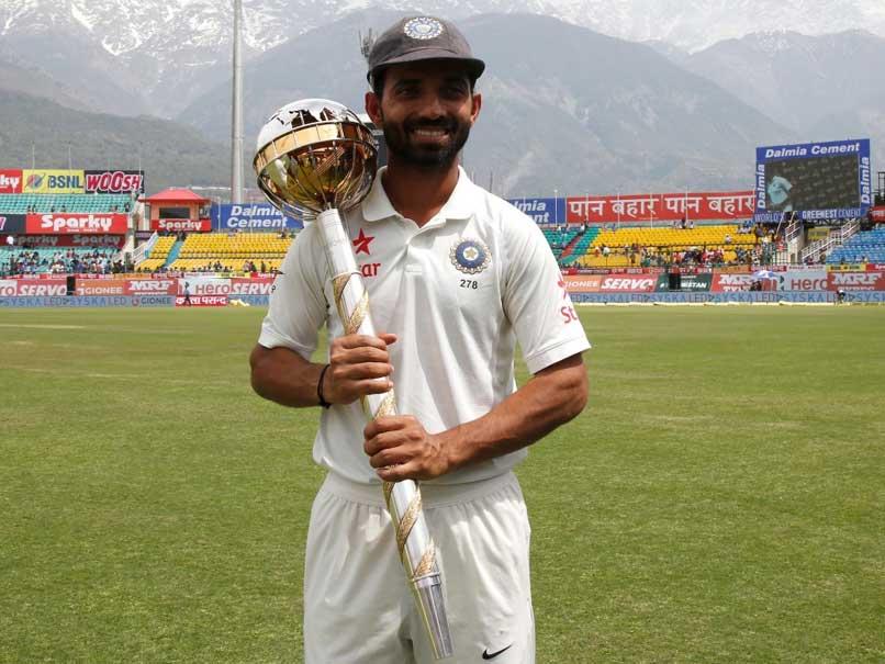 India vs Australia: Sachin Tendulkar Leads Ecstatic Twitter Celebrations After Victory