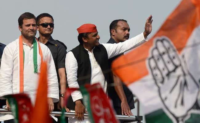 UP Elections 2017: Akhilesh Yadav Dares PM Narendra Modi To List Out Work Done By Him