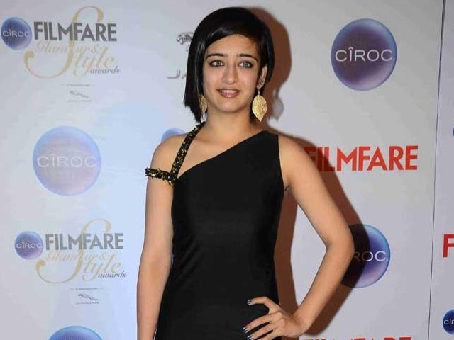 Akshara Haasan Says Raaj Tilak, Starring Parents Kamaal Haasan And Sarika, Is Her Favourite