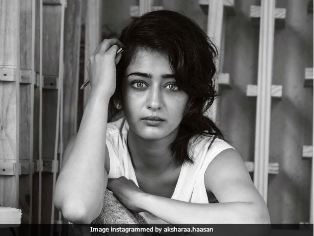 Akshara Haasan Says India Needs To Become More Progressive