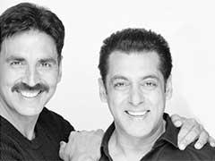 अक्षय कुमार के साथ फिल्म में  काम करेंगे सलमान, कहा- अफवाहों पर ध्यान न दें...