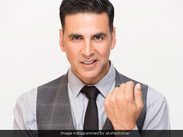 Mogul: Akshay Kumar As Gulshan Kumar. 'He's Perfect,' Says Tulsi