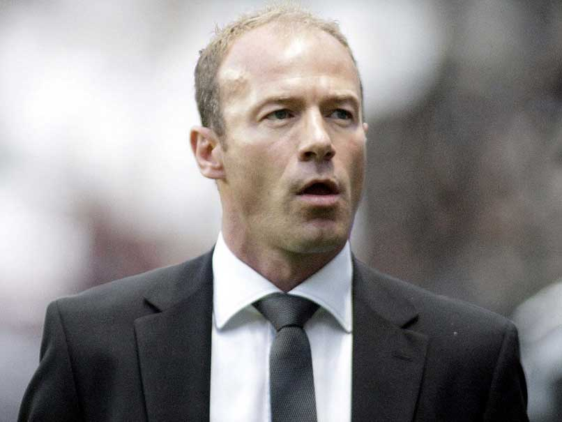 Alan Shearer Asks Blackburn Rovers Owners to 'Back The Club'