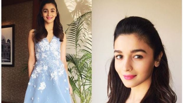Alia Bhatt Turns 24: A Look at Badrinath ki Dulhania's Diet and Fitness Regime
