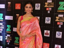 Zee Cine Awards 2017: Alia Bhatt And Amitabh Bachchan Are Top Winners
