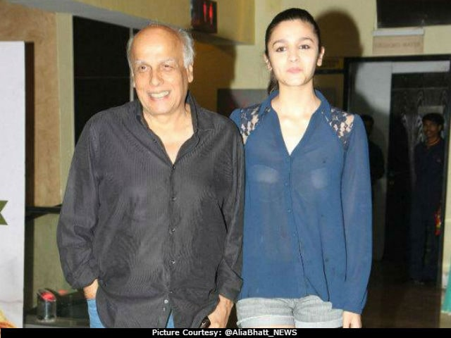 Alia Bhatt Didn't Worry After Death Threat Because Mahesh Bhatt Took Over; Lucknow Man Arrested