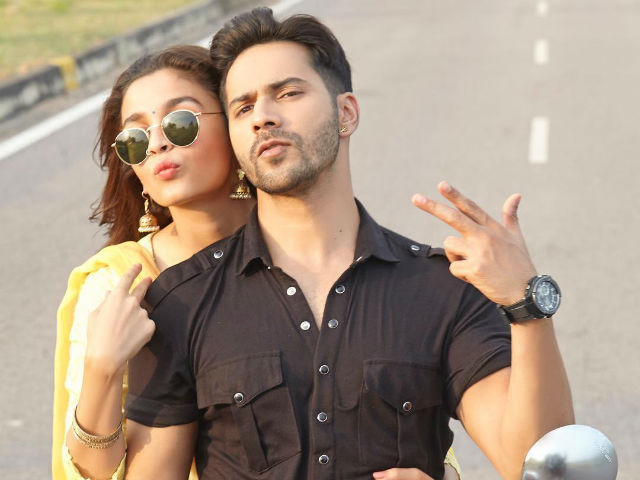 Badrinath Ki Dulhania Box Office Collection Day 14: Alia Bhatt, Varun Dhawan's Film 'Hits A Century'