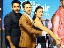 Badrinath Ki Dulhania Director Shashank Khaitan Keen To Make Another Sequel