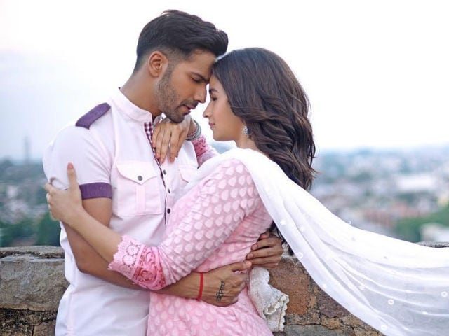 Badrinath Ki Dulhania Box Office Collection Day 2: Alia Bhatt, Varun Dhawan's Film 'Shows Growth'