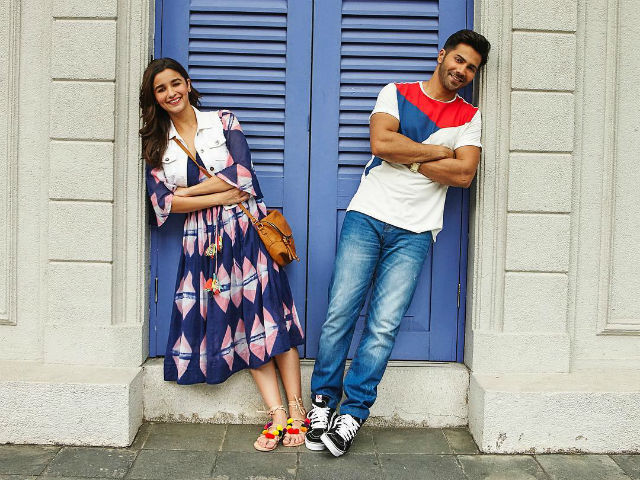 Badrinath Ki Dulhania Box Office Collection Day 9: Alia Bhatt, Varun Dhawan's Film Has Made 83.77 Crore So Far