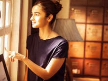 Alia Bhatt Says She Doesn't Want To Be Known As Just An Actor