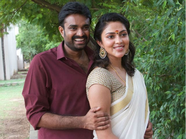 Amala Paul's Ex-Husband Vijay Denies He's Getting Married Again