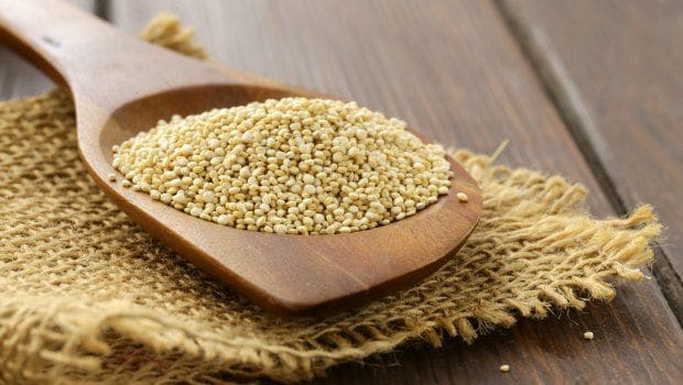 Amaranth For Diabetes: Is This Ancient Gluten-Free Grain Good For You?