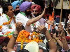Punjab Election Results 2017: Happy Birthday, Amarinder Singh. Congress Set For Comeback
