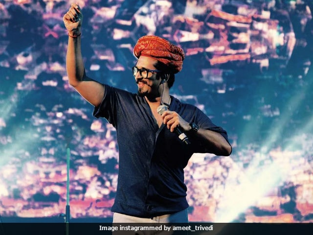 For Amit Trivedi, A Special Tribute From Over 100 Musicians