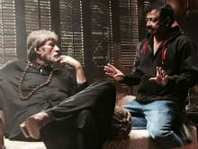 Amitabh Bachchan's <i>Sarkar 3</i> Will Now Release On May 12