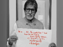 Amitabh Bachchan Reveals He Will Divide Assets Equally Between Daughter Shweta And Son Abhishek