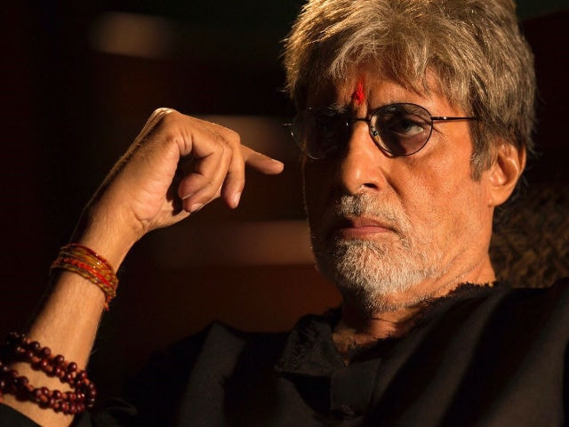 Sarkar 3 Song Angry Mix: Do Not Mess With Amitabh Bachchan. Here's Why