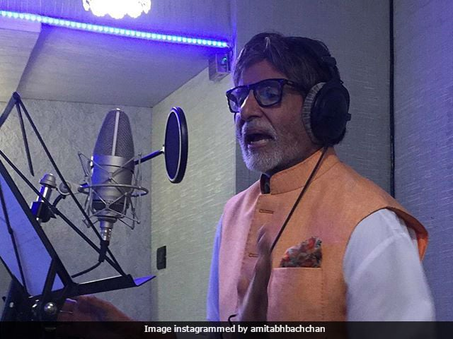 Singer Papon invites Amitabh Bachchan to Assam