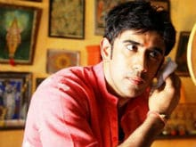 Amit Sadh Says Opting For Different Genres Was Not A 'Conscious' Decision