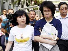 US Judge Grants Asylum To 18-Year-Old Singaporean Blogger Amos Yee