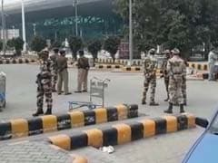 Briefcase Found Abandoned At Amritsar Airport, Bomb Squad Called In