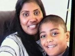 Andhra Woman Techie, Young Son, Found Dead In New Jersey Home