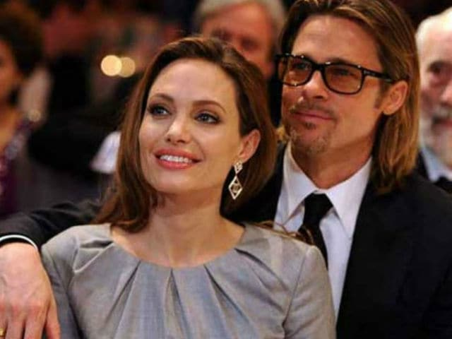 Brad 'Secretly' Joined Angelina And Kids During Their Trip To Cambodia