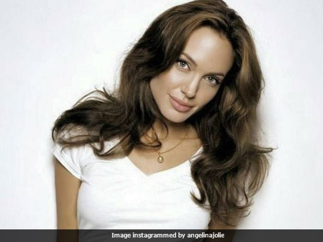 Angelina Jolie Was Drug Tested For Tomb Raider