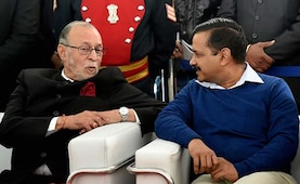 'Insult To People Of Delhi': Arvind Kejriwal On Lt Governor's Latest Move
