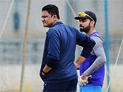 Virat Kohli-Led India Not To Curb Aggression Vs Australia: Anil Kumble