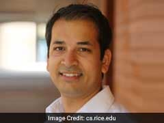 Indian-American Computer Scientist Anshumali Shrivastava Wins NSF CAREER Award