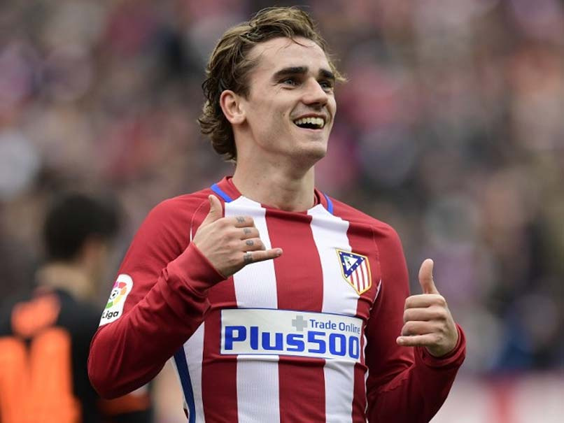 Antoine Griezmann Lifts Atletico Madrid to 4th in La Liga Table