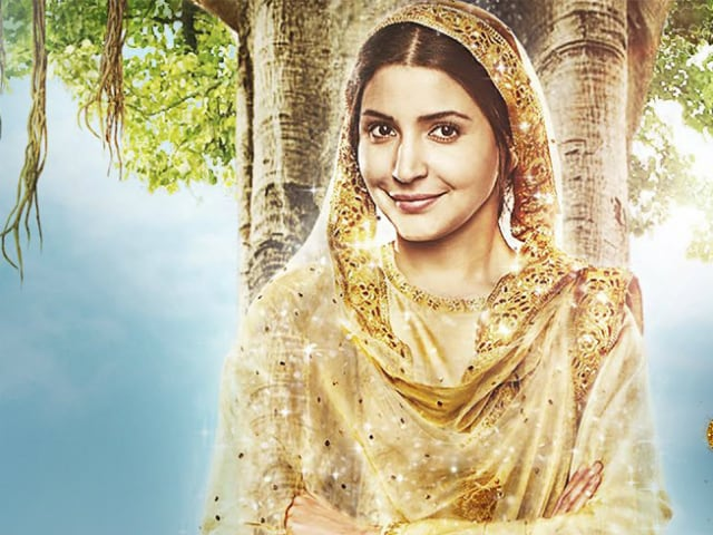 Phillauri: Anushka Sharma Thinks She's 'Represented The Ghost Community Well'