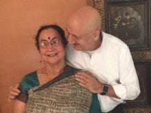 Anupam Kher Gets His 'First Ever' House In Hometown Shimla, Gifts It To His Mother