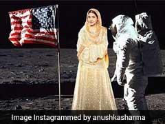 ऑस्कर ही नहीं, नील आर्मस्ट्रांग के साथ चंद्रमा पर भी मौजूद थीं अनुष्का शर्मा यानी शशि