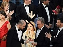 Oscars 2017: Anushka Sharma Says At Least 'No One Was Crying.' She Should Know - Shashi Was There