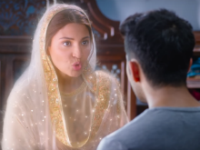 Phillauri Box Office Collection:  Anushka Sharma's Film Collects Rs 4.02 Crore On Day One