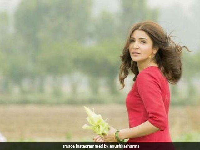 Anushka Sharma Says She Doesn't Want Her Life To Be 'Ordinary'