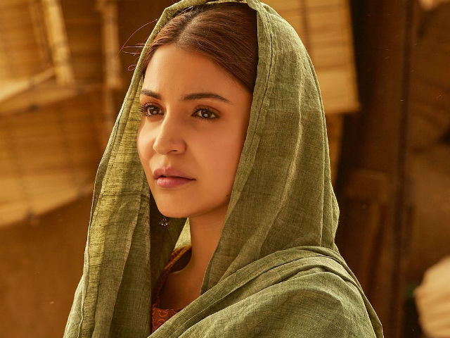 Phillauri Box Office Collection Day 4: Anushka Sharma's Film Takes A 'Dip'