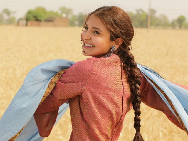 Phillauri Box Office: Anushka's Film Has Made Made Rs 21.03 Cr So Far