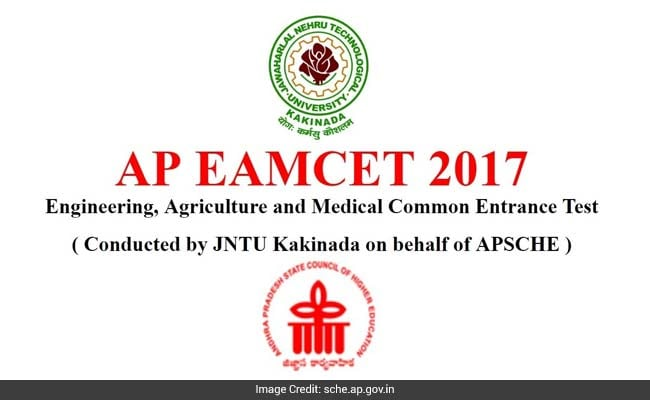 AP EAMCET 2017 Hall Ticket Download To Begin Soon