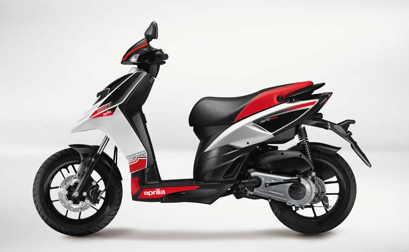 Piaggio Records 91 Per Cent Sales Growth