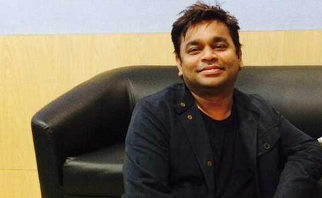 विश्व की पहली वर्चुअल रिएलिटी 'ल मस्क' लेकर आ रहे हैं संगीतकार ए आर रहमान